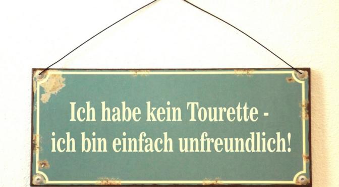 Sind Deutsche unfreundlich?