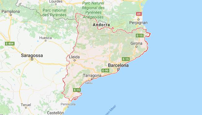 Tabarnia – die Unabhängigkeit von den Separatisten in Katalonien!