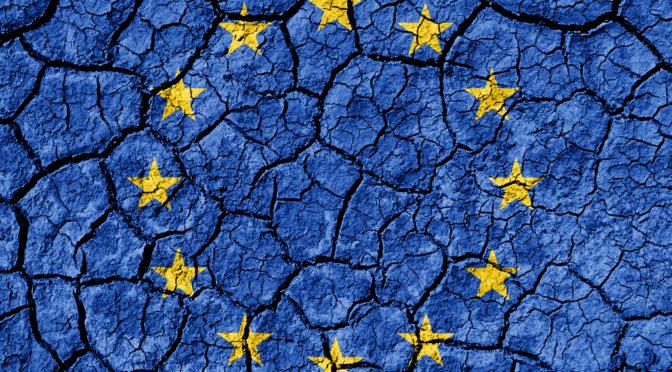 Die EU muss zur USE werden!