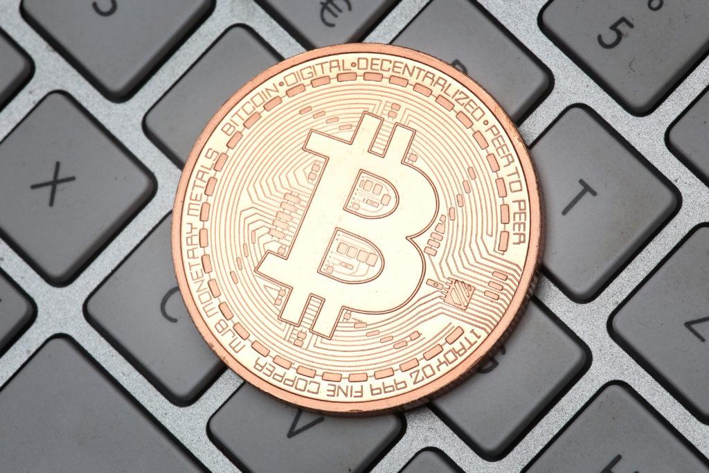 warum fällt der bitcoin