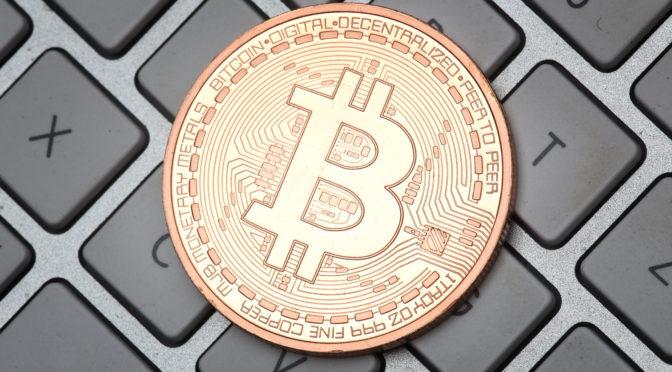 Warum fällt der Bitcoin so?